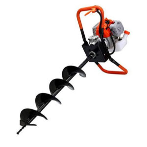 EARTH AUGER 63 CC