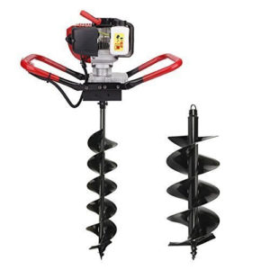 EARTH AUGER 82 CC