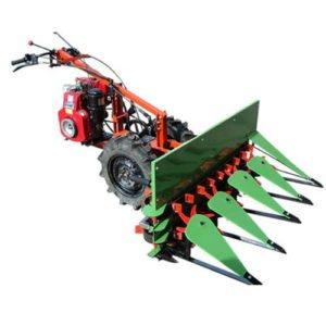 Power Reaper-3 conveyor