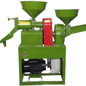 Combined Rice Mill