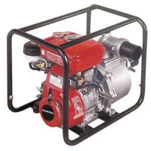 Agriculture Water Pump Set